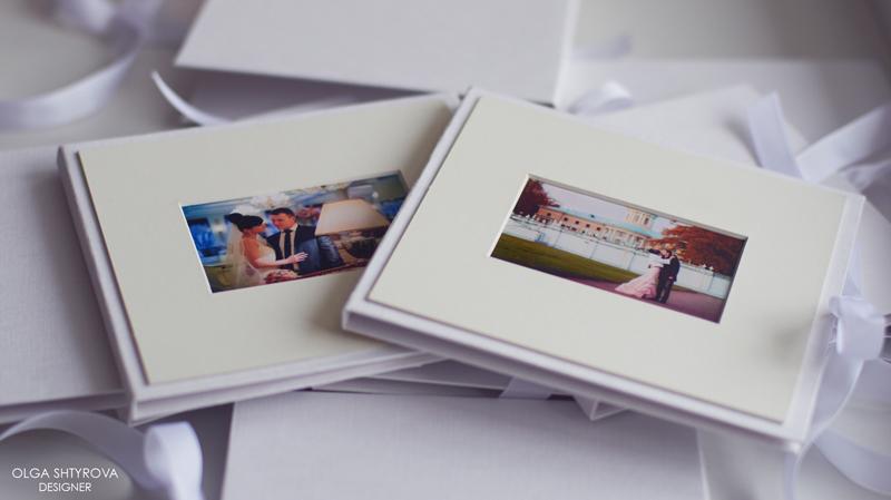 Как сделать фотоальбом для диска
